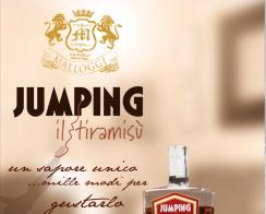 Jumping '' Il Tiramisu' ''